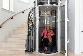 Ascenseur privatif PVE