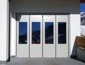 portes industrielles accordeon rspa polotherm plus rea05 01